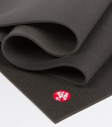 Manduka BLACK Mat PRO XL fekete jógamatrac