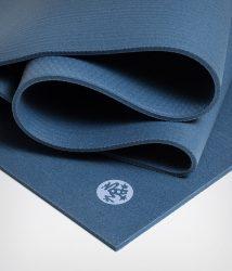 Manduka PRO Odyssey kék jógamatrac