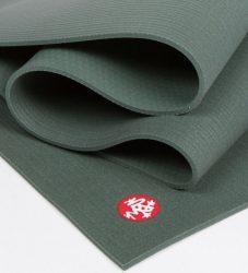 Manduka PROlight Black Sage (zöld) jógamatrac